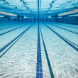 Swimming pool — Stock Photo #25199073