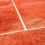 Tennis court — Stock Photo #25199139