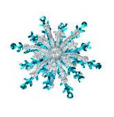 Snowflake. — Stock Photo