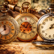 Vintage pocket watch — Stock Photo #39105515