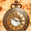 Vintage pocket watch — Stock Photo #39105539