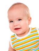 Happy Little Baby — Stock Photo