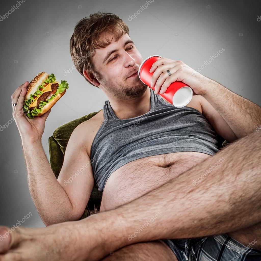 С толстым мужиком онлайн бесплатно 8 фотография
