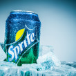 Soft drink Sprite — Stock Photo #44059547