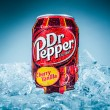 Постер, плакат: Dr Pepper Cherry Vanilla