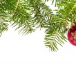Christmas background — Stock Photo #30530001