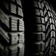 Rubber Tire — Stock Photo #27187845