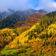 Autumn in the Mountains — Stock Photo #36704439