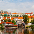 Czech republic, Prague — Stockfoto