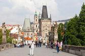 Prague, Tschechische Republik — Stockfoto