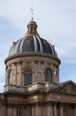 Parijs, pantheon — Stockfoto