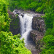 Tegenungan Waterfall - Stock Photo