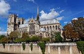 Notre Dame — ストック写真