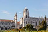 Lisbon in Portugal — Stock Photo