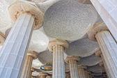 Room of 100 Columns — Stock Photo