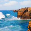 Atlantic Ocean — Stockfoto