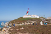 Cabo da Roca — Stok fotoğraf