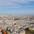 View of Paris — Foto Stock