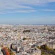 View of Paris — Stockfoto