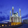 Qol Sharif mosque in Kazan — Foto de Stock