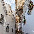 Setenil de las Bodegas — Stock Photo