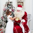 Saint Nicolas — Stock Photo