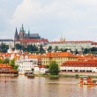 Czech republic, Prague — Stock Photo