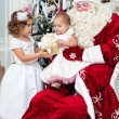 Saint Nicolas — Stock Photo #36505481