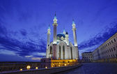 Qol Sharif mosque in Kazan — Stock Photo
