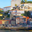 Stock Photo: Ribeyr, Porto, Portugal