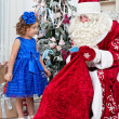 Stock Photo: Saint Nicolas