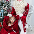 Saint nicolas — Photo