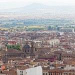 Granada, Spain — Stock Photo #36977835