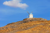 Castilla la Mancha — Stock Photo
