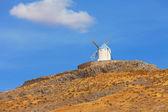 Castilla la Mancha — Stock Photo