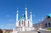 Qol Sharif mosque in Kazan, Russia — Stock fotografie