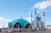 Qol Sharif mosque in Kazan, Russia — Foto de Stock