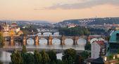 プラハ — ストック写真