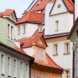 Czech republic, Prague, city views — Stock Photo #41906707