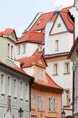 Czech republic, Prague, city views — Stock Photo