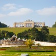 Schonbrunn Palace, Vienna, Austria — Stock Photo #43877641