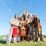 ������, ������: North American Indians