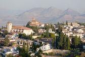 Spain, Granada — 图库照片