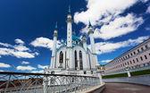 Qol Sharif mosque in Kazan — Fotografia Stock