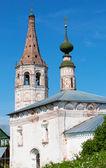 St. nicolaas kerk — Stockfoto