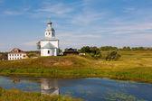 Ilinsky church — Foto Stock