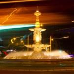 Night Seville — Stock Photo #49639903