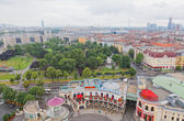 View of Vienna — Foto Stock