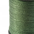 Green Thread - Stock Photo