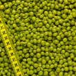 Green Peas — Stock Photo #12277095